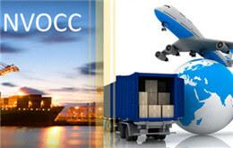 Kiina Logistic Company Registration: Kiina NVOCC Application